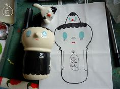 pack by lili scratchy, via Flickr