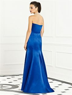 Discover the most elegant bridesmaid dresses in an amazing range of styles, colors and sizes. Junior bridesmaids, flower girl dresses, and men's formal wear to match. Find the perfect wedding accessories for your bridal party! Periwinkle Bridesmaid Dresses, Elegant Bridesmaid Dresses, Wedding Bridesmaids, Bridesmaid Ideas, Satin Dresses, Strapless Dress Formal, Gowns, Formal Dresses, Girls Dresses