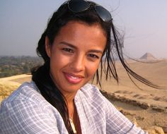 Bonnin was born in France to a Trinidadian mother and a French father. List Of Famous People, Beautiful People, Beautiful Women, Biologist, Tv Presenters, Celebs, Celebrities, Celebrity Crush, Pretty Woman