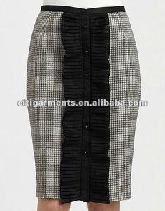 d018d32ebd faldas de moda - Buscar con Google