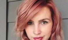 Colores de cabello para el verano