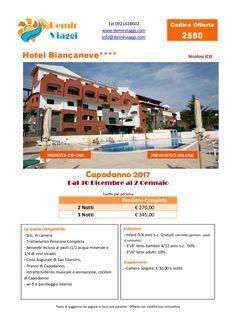 Hotel Biancaneve - Nicolosi (Ct) #Capodanno 2017 Per info e preventivi tel 0921428602 Email: info@demirviaggi.com Web: www.demirviaggi.com #Sicilia #Viaggi #LastMinute #Offerte