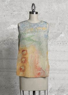 VIDA Design Studio Custom women's clothing, wearable art by KAREN LYNCH. Tops, scarves, pocket squares. Great for wedding party and/or gifts. www.karenlynchphotos.com