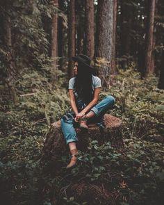 A veces necesitamos un tiempo de desconexión, de sentarnos a pensar o a no pensar, y estar solos. Y todo vuelve a funcionar.