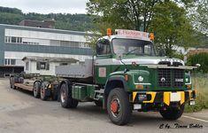 Big Trucks, Transportation, Construction, Vehicles, Vintage, Old Vintage Cars, Building, Rolling Stock, Vintage Comics