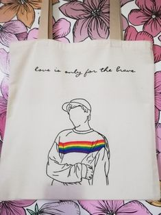 Harry Styles Clothes, One Direction Merch, Louis Tomlinsom, Yarn Thread, Nice Tops, Diy Clothes, Laptop Sleeves, Line Art, Embroidery Patterns