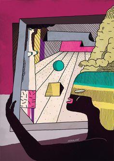 El Arte en el cómic - Ana Galvañ