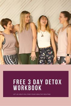 Are you struggling to get back to the gym or yoga after your holidays?  Download our free 3 day detox workbook.  Cleanse your mind, lifestyle and body of negativity and junk.  Challenge yourself to a full body detox! Infrared Sauna Benefits, 3 Day Detox, Back To The Gym, Full Body Detox, Detox Challenge, Wellness Spa, Cleanse, Finding Yourself, January