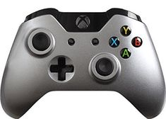 Evil Controllers X1mS2C Steel Custom Xbox One Controller >>> Details can be found by clicking on the image.Note:It is affiliate link to Amazon.