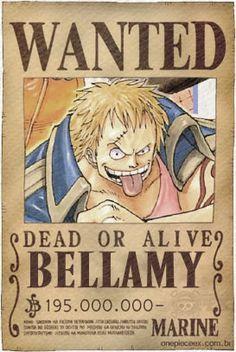 one piece bellamy's bounty