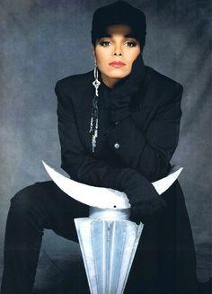 Janet Jackson by Andrew McPherson, 1990 The Face Magazine Janet Jackson Costume, Janet Jackson 80s, Janet Jackson Control, Janet Jackson Rhythm Nation, Jo Jackson, Jackson Family, Michael Jackson, Walt Disney, The Face Magazine