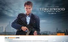 Torchwood: Captain Jack Harkness  i need to find out if this is true...