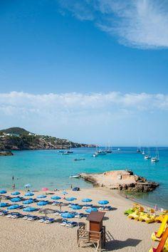 Cala Tarida - White Ibiza Ibiza Beach Club, Diving School, Who Goes There, Lifeguard, Water Sports, Snorkeling, West Coast, Dolores Park, Spain