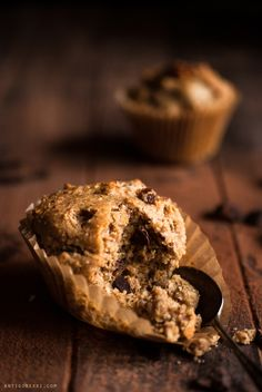 #vegan and #glutenfree muffins | Antigone XXI