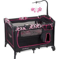 Baby Trend Nursery Center Playard, Savannah