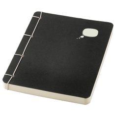 #SÄRSKILD #cuaderno #ikea