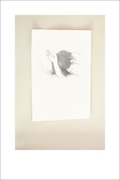Untitled [09.23.12; Pen, Graphite, Wash] by Blake Peterson (2012)   *Digital Prints (as above) Available