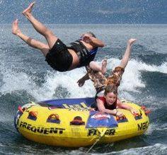 Boat Rentals #WaterFun #WildWaveWaterCraft