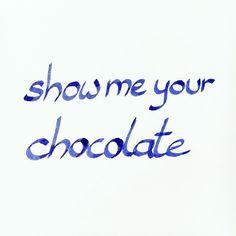 Zeigt her eure Schokoladenseite . Heute tun wir uns was Gutes! Was ist eure Schokoladenseite?  Was macht euch aus?  Welche Eigenschaft mögt ihr an euch selbst am liebsten? . Nehmt euch diesen Moment Zeit denn heute ist ein guter Tag um sich selbst zu loben! . Nicht vergessen! Markiert eure Freunde damit sie das selbe tun! .  . Show me your chocolate! . Today we will be nice to ourselfes! What's your chocolate? Who are you? Which of your attributes do you like most? . Take the time for this…