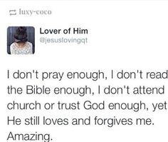 pinterest: @ nandeezy † God Loves Me, Jesus Loves Me, How He Loves Us, Give Me Jesus, My Jesus, Jesus Christ, Christian Quotes, Christian Life, Bible Quotes