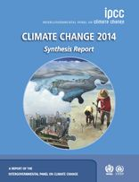Fifth Assessment Report - Climate Change 2014. IPCC.