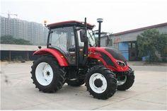QLN-900/904 tractor (90hp 70KW 2/4WD)