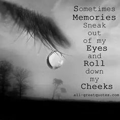 I love when this happen, especially when you think of someone who has passed because they are so worth remembering. Love and miss you Dad. xo