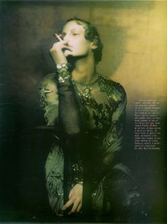 Paolo Roversi for Vogue Italia Paolo Roversi, Sarah Moon, Peter Lindbergh, Jean Paul Goude, Art Photography, Fashion Photography, Editorial Photography, Glamour Photography, Vintage Photography