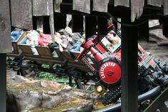 10) Runaway Train -