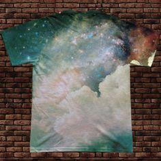 Tシャツ/ Stars in the Sky Tshirt