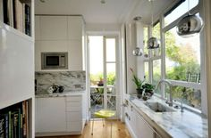 Kitchen by Eaton Joinery