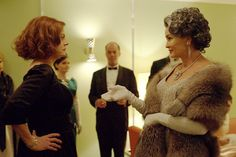 TV Review : Feud : The first season is subtitled BETTE AND JOAN, and covers the film the two legendary actresses made together, What Ever Happened To Baby Jane?