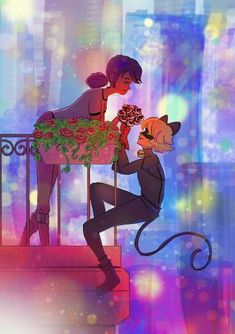 Our Lucky Lovebug, ko-images: Here is my contribution to the. Miraculous Ladybug Wallpaper, Miraculous Ladybug Fan Art, Meraculous Ladybug, Ladybug Comics, Lady Bug, Ladybug Und Cat Noir, Lovely Girl Image, We Bare Bears, Love Bugs