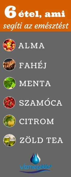 Healthy eating - foods that help digestion Source by vizmegoldas Foods That Help Digestion, Healthy Eating Recipes, Healthy Snacks, Health And Wellness, Health Fitness, Foods To Eat, How To Do Yoga, Herbal Remedies, Herbalism