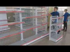 Distributor Rak Gudang Minimarket Tangerang WA. 081213304075 http://jualrakshelving.blogspot.co.id/