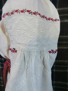 Ukraine, White Dress, Embroidery, Embroidered Shirts, Outfits, Tops, Dresses, Women, Facebook