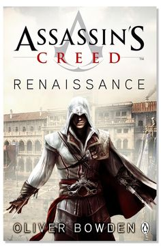 UbiWorkshop Store - Assassin's Creed Renaissance (Book 1), US$9.99 (http://store.ubiworkshop.com/assassins-creed/books-and-comics/assassins-creed-brotherhood-book-1/)