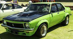 1977 HOLDEN TORANA LX SL/R 5000 A9X