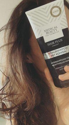 Haare gehören zu einem guten Lebensgefühl. Mit unserem Hair Plus Shampoo revitalisiert ihr nicht nur eure Haarwurzeln, sondern verleiht dem vorhandenem Haar auch neue Energien. Serum, Medical, Hair, Beauty, Critical Care, Hair Roots, Medicine, Beauty Illustration, Med School