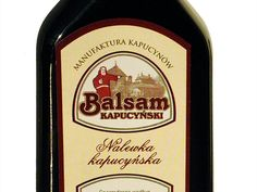 Balsam kapucyński – święta mikstura kapucynów, która wyleczy masę chorób Ketchup, Whiskey Bottle, Diy, Bricolage, Do It Yourself, Homemade, Diys, Crafting