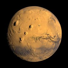 Mars Missions In Focus: NASA , ESA, MRO Aim For Red Planet - InformationWeek