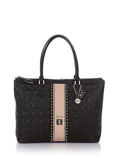 Miss Social Tote Bag on Guess.eu
