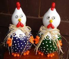Resultado de imagem para galinha cabaça