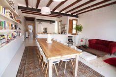 Ganhe uma noite no 150m2 BEST LOCATED &MODERNIST CHARM - Apartamentos para Alugar em Barcelona no Airbnb!