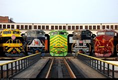 RailPictures.Net Photo: NS 1072 Norfolk Southern EMD SD70ACe at Spencer, North Carolina by Anthony Randall