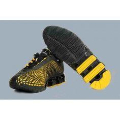 the best attitude c264c 9414c Shop For Adidas Porsche Sneaker  Discount Adidas Porsche Design Bounce S2  P5510 - Black Yellow
