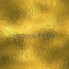 Golden Foil luxury seamless and tileable background texture ...