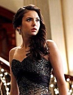 The Vampire Diaries | Elena Gilbert