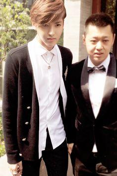Wu Yi Fan <3