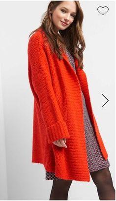 Erhältlich im online shop von orsay.com mit 4% Cashback auf jeden Einkauf als KGS Partner Partner, Sweaters, Dresses, Fashion, Chic Womens Fashion, Shopping, Breien, Curve Dresses, Gowns